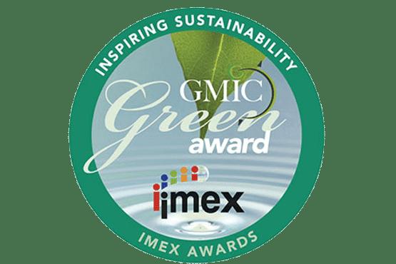 Green Award IMEX Norway - Travel with us - Inspiring Sustainability